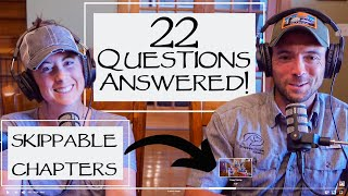 Choosing A Puppy And Obedience Training For Your Dog - You Ask We Answer Episode 21