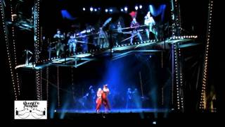 'Coney Island Waltz' from 'Love Never Dies' Melbourne Production