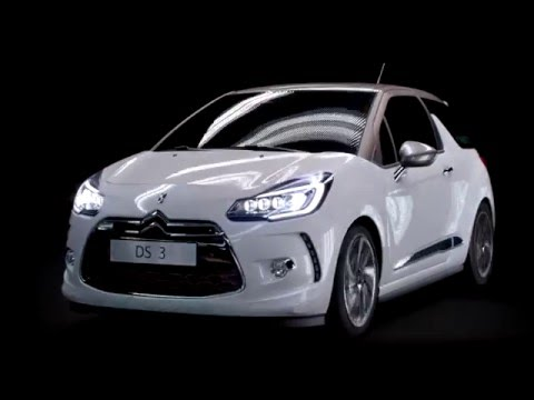 Comercial DS 3 LED