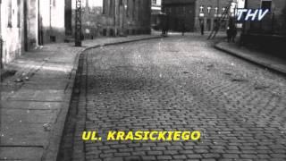preview picture of video 'ŚWIEBODZICE - STARSZE WIDOKI ULIC CZ. 1'