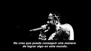 Kendrick Lamar - FEAR. (Subtitulada en Español)