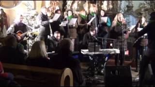 Video NO-E-MI - Tobě Králi toužím 2016