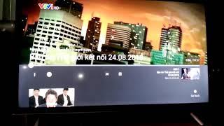VTV1 hình hiệu Bản tin Thế giới kết nối 17h - ident 2017