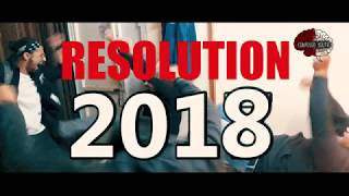2018 Resolution | Confused Youth
