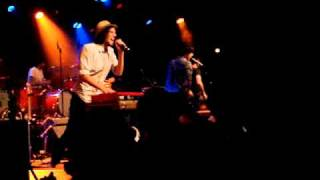 Arkells - Deadlines Live at the Commodore Balltoom