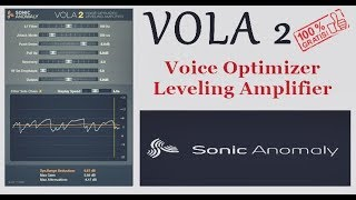 Vola 2 by Sonic Anomaly - Самые лучшие видео