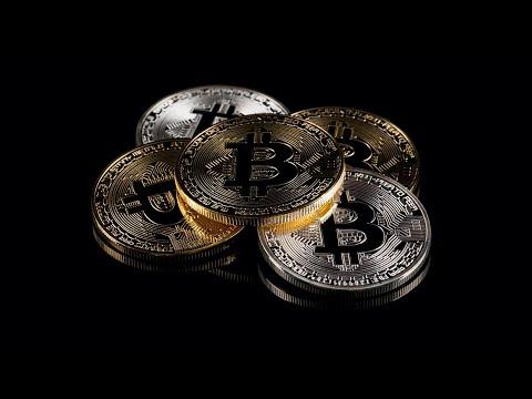 Véletlen bitcoin cím