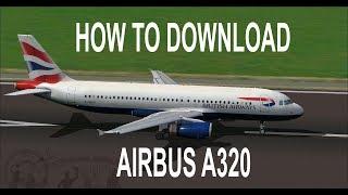 Aerosoft A320 Fsx
