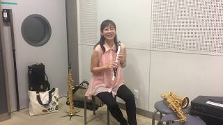 【Rena Plays...】 YAMAHA venova