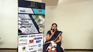 Hema Mani/ Director HR India and China/ Lennox
