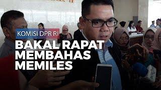 Kasus MeMiles Libatkan Artis hingga Keluarga Cendana, DPR Bakal Bahas saat Rapat dengan Kapolri
