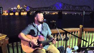 "Dean Heckel covering ""Sweet Annie"" by Zac Brown Band"