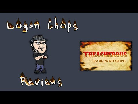 Logan Chops Reviews - Treacherous