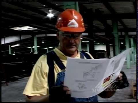 Roll Up Door Video 1 Screenshot