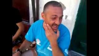 preview picture of video 'ERCOLANO IL MITICO PINO DANIELE'