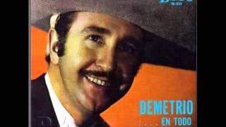 Demetrio González - Los Camperos 1955