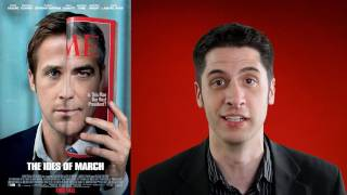The Ides of March movie review