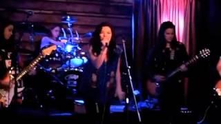 Shake The Ground - Cherri Bomb cover by Sweet Addiction