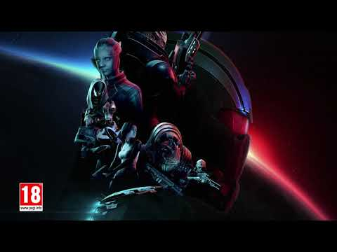 Trailer d'annonce de Mass Effect: Legendary Edition
