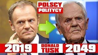 Polscy Politycy za 30 lat: Teraz ★ 2019 i Kiedyś ★2049