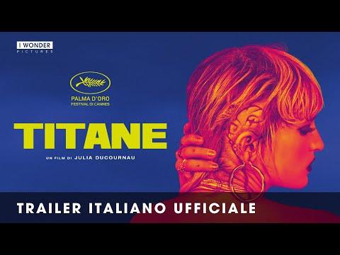 Titane – Il trailer ufficiale italiano