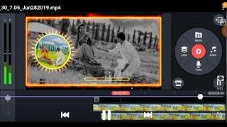 avee player template green screen kinemaster - Thủ thuật máy tính