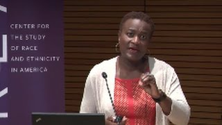 The Double Bind of Racial and Economic Inequality in Education: Prudence L. Carter