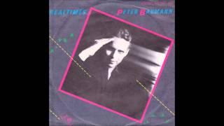 Peter Baumann - Realtimes (Single von 1981)