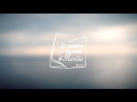 Les Carnets de Vacances d'Aurélia - Épisode 4 : le Bassin d'Arcachon