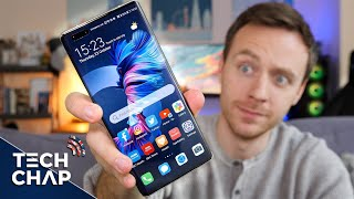 My Huawei Mate 40 Pro First Impressions - End of an Era!