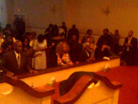 Dr. Lester Roch – Apostolic Tabernacle – Houston 4/4
