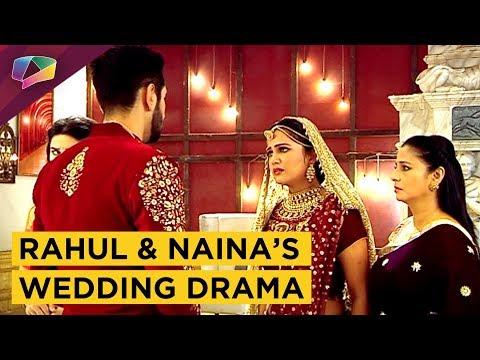 Rahul And Naina's Wedding Cancelled? | Piya Albela | Zee Tv