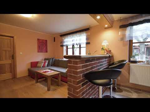 Video z << Prodej rodinného domu, 309 m2, Plzeň >>