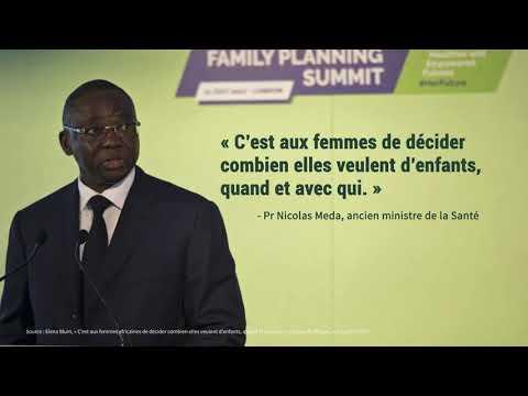 La planification familiale réduit les l'avortements non sécurisés (Instantané) Video thumbnail