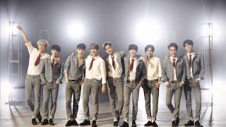 EXO - Tender Love (Chinese ver)