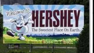 Milton Hershey: The Chocolate King