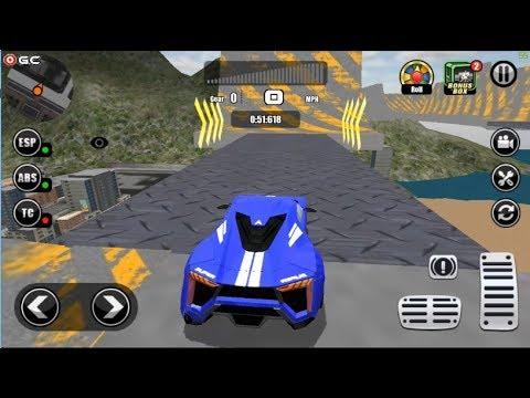 "Fanatical Car Driving Simulator ""Bentley"" Endless Racing Car Games – Android Gameplay FHD #2"