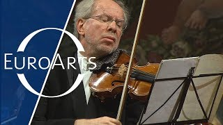 Gidon Kremer & The Kremerata Baltica: Shostakovich - Sonata Op. 134 for Violin