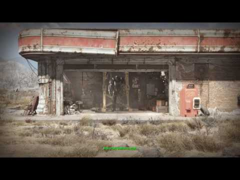 My game keeps crashing upon startup :: Fallout 4 General Discussions