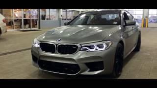 APEX // BMW M5