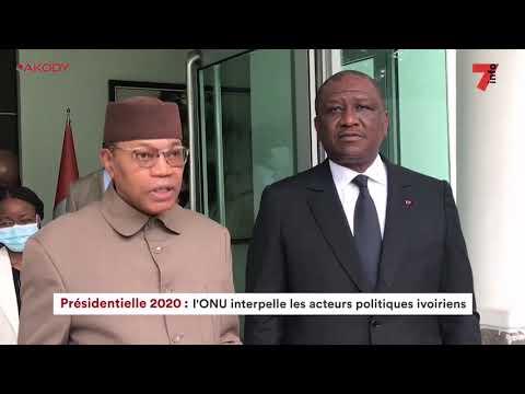 <a href='https://www.akody.com/cote-divoire/news/cote-d-ivoire-rencontre-du-premier-ministre-hamed-bakayoko-avec-le-representant-special-du-secretaire-general-de-l-onu-mohamed-ibn-chambas-video-327007'>Côte d'Ivoire: Rencontre du Premier ministre Hamed Bakayoko avec le Représentant spécial du Secrétaire général de l'ONU Mohamed Ibn Chambas [Vidéo]</a>