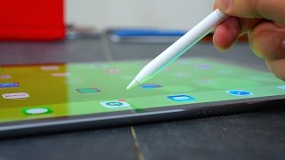 Apple Pencil: A Guided Tour | Pocketnow