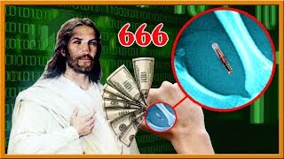 Mark of the Beast What Why How to Avoid It 666 Video