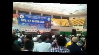 preview picture of video 'sholawat untuk bunda'