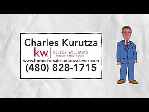 Charles Kurutza - Animated Ad