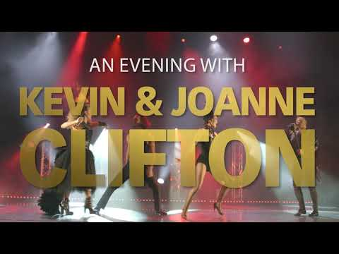 An Evening With Kevin and Joanne Clifton – Queen's Theatre