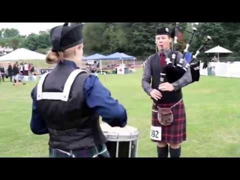 Highland Festival and Games 2014 Gresham Oregon