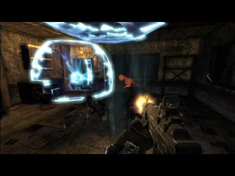 Видео № 0 из игры Singularity [X360]