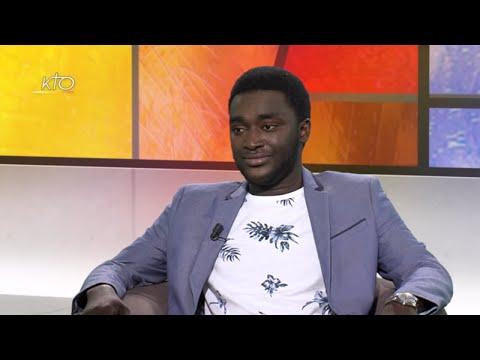 Fulgence Gackou. Un Sénégalais chante pour Dieu