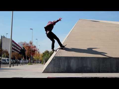 Charlotte Hym/Ben Aurelien PARA LA VIDA Full video 2015